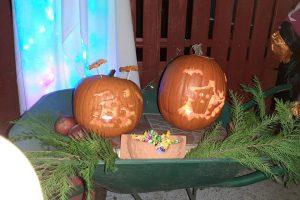 Kertvárosi Halloween